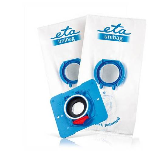 Eta Dulkių maišeliai ETA 990068050 UNIBAG Nr.5 7,00EUR