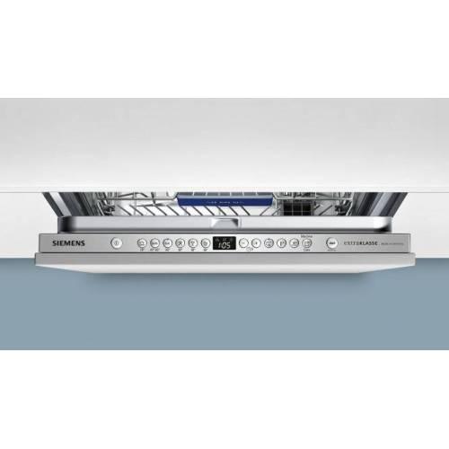SIEMENS Indaplovė Siemens SN636X01MD 559,00EUR