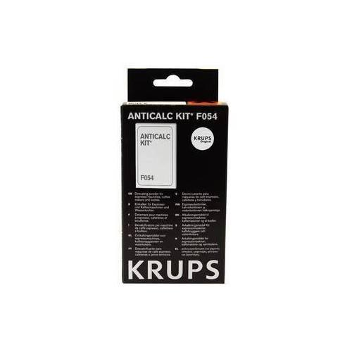 KRUPS Nukalkinimo tabletės Krups F054 2 x 40 g. 8,49EUR