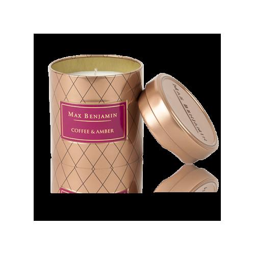 Max Benjamin Aromatinė žvakė MAX BENJAMIN Coffee & Amber 19,99EUR