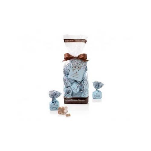 Šokoladiniai triufeliai TARTUFO AL CAPPUCCINO 200 g