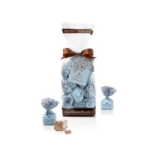 Antica Torroneria Piemontese Šokoladiniai triufeliai TARTUFO AL CAPPUCCINO 200 g 10,99EUR