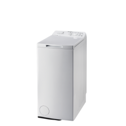 INDESIT Skalbimo mašina Indesit ITW A 61052 W (EE) 259,00EUR