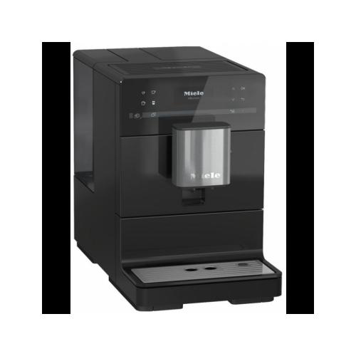 MIELE Kavos aparatas Miele CM 5300 Obsidian black 799,00EUR