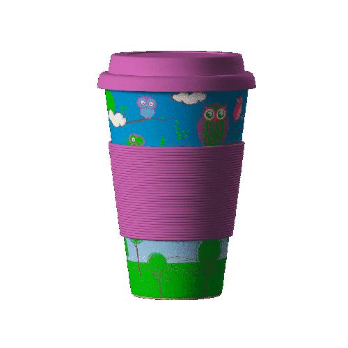 SORPRESO Bambukinis puodelis SORPRESO 400 ml 7,99EUR