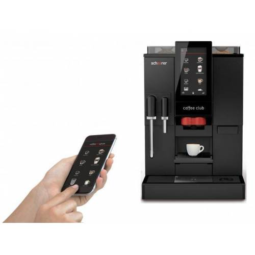 Schaerer Kavos aparatas Schaerer Coffee Club (bazinė komplektacija) 4,999.00