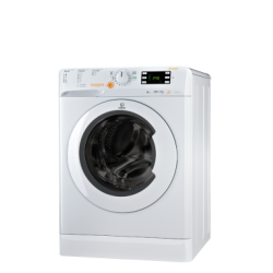 INDESIT Skalbimo mašina su džiovinimu Indesit XWDE 861480X WWGG EU 444,00EUR