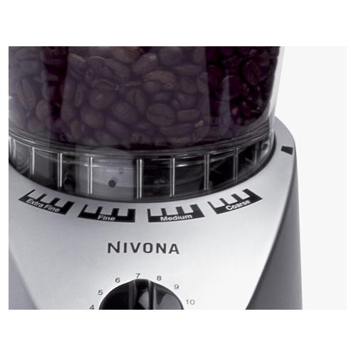 """Nivona Kavamalė Nivona """"NICG 130"""" 99,99EUR"""