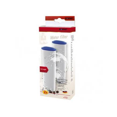 Scanpart Scanpart vandens filtras DeLonghi aparatams x 2 22,99EUR
