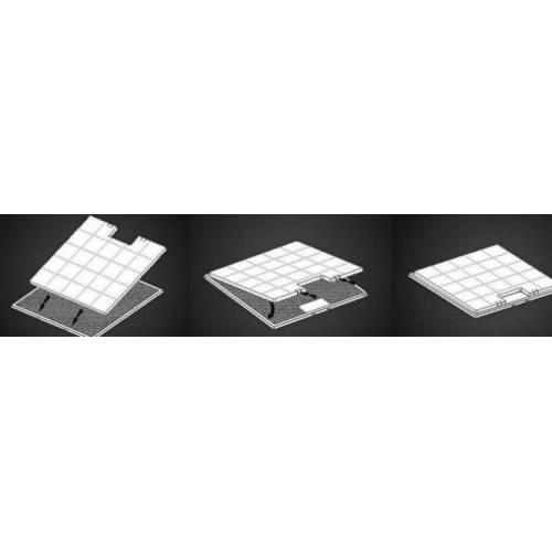 BREGO Anglies filtras BREGO (202 x 228 mm) 11,00EUR