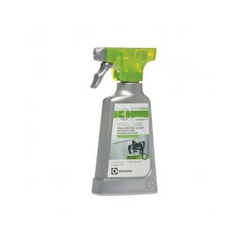 ELECTROLUX Nerūdijančio plieno valiklis purškiamas STEEL CARE E6SCS106, 250 ml 9,00EUR