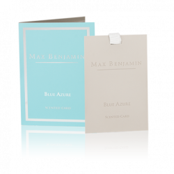 Max Benjamin Automobilio kvapas Max Benjamin Blue Azure 5,00EUR