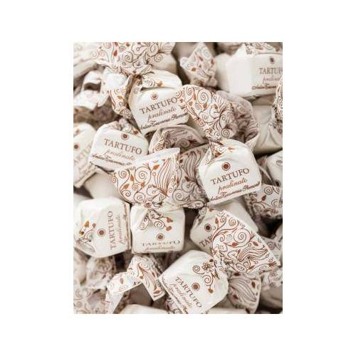 Antica Torroneria Piemontese Šokoladiniai triufeliai TARTUFO DOLCE PRALINATO 200 g 10,99EUR