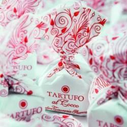 Antica Torroneria Piemontese Triufelis Antica Torroneria Piemontese TARTUFO COCCO 1 vnt. 0,79EUR