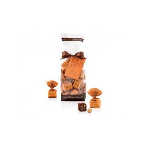 Antica Torroneria Piemontese Šokoladiniai triufeliai TARTUFO GIANDUJA 200 g. 10,99EUR