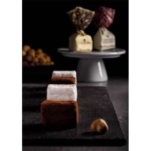 Antica Torroneria Piemontese Šokoladiniai triufeliai TARTUFO DOLCE BIANCO 200 g 10,99EUR