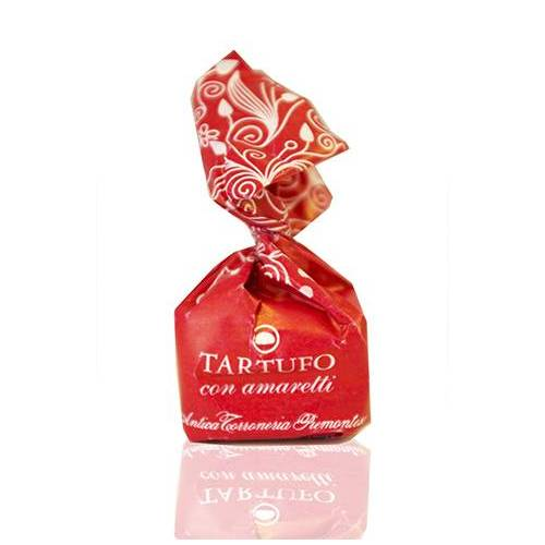 Antica Torroneria Piemontese Saldainių dėžutė TARTUFI AMARETTI CONFEZIONE 85 g 5,99EUR