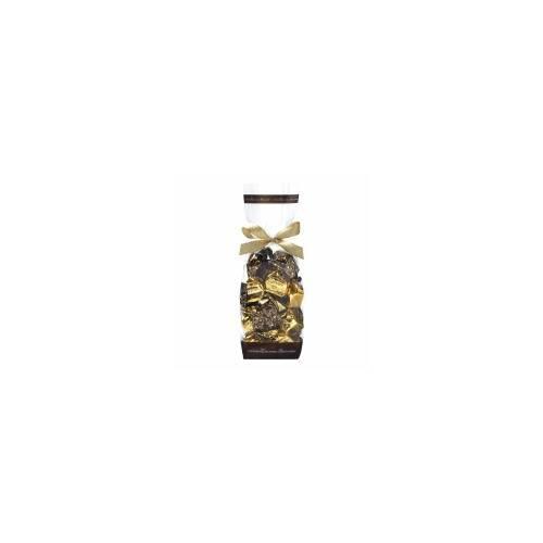 """Antica Torroneria Piemontese Šokoladiniai triufeliai TARTUFO DOLCE NERO \\""""ORO\\"""" 200 g 10,99EUR"""