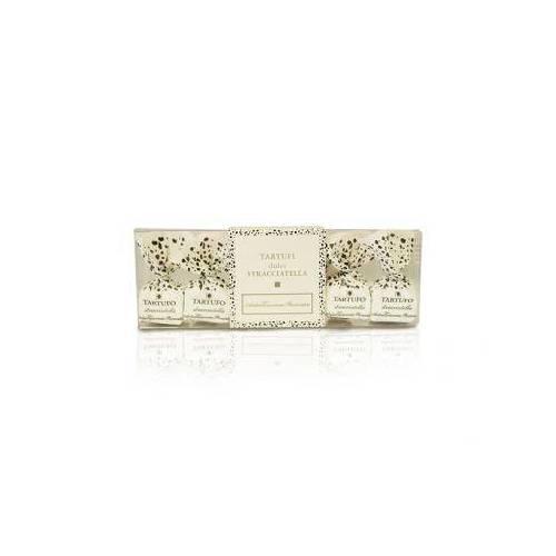 Antica Torroneria Piemontese Saldainių dėžutė TARTUFI STRACCIATELLA CONFEZIONE 85 g 5,99EUR