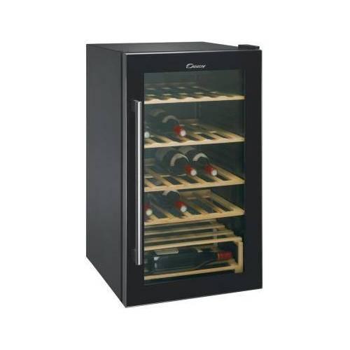 CANDY Vyno šaldytuvas Candy CCV 200GL 299,00EUR