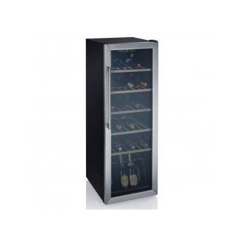 HOOVER Vyno šaldytuvas Hoover HWC 25360DL 439,00EUR