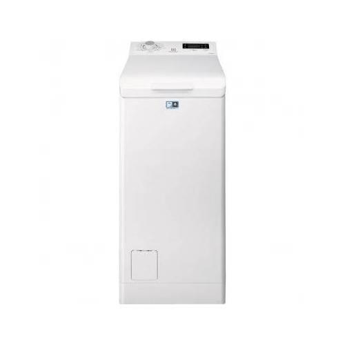 ELECTROLUX Skalbimo mašina Electrolux EWT1066ERW 289,00EUR