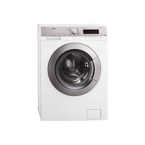 AEG Iš priekio pakraunama skalbimo mašina AEG L85470SL, A+++ 438,00EUR
