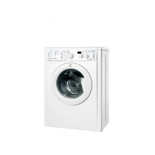 INDESIT 33 cm gylio skalbimo mašina Indesit IWUD 41051 C ECO EU 229,00EUR