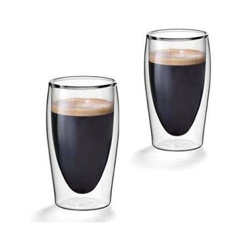 Scanpart Scanpart CAFFEE dvigubo stiklo stiklinės 2 x 175 ml 13,99EUR