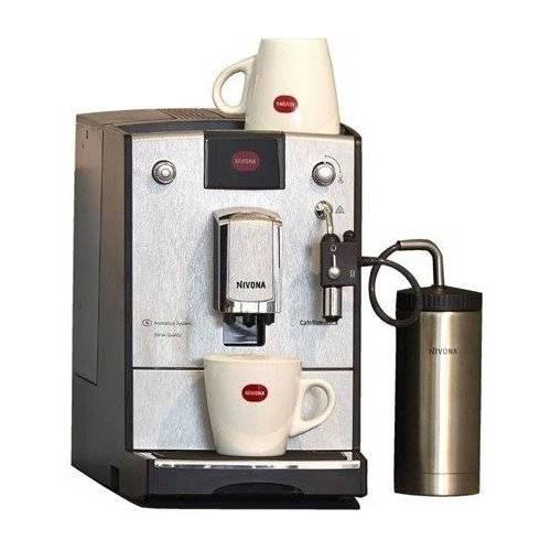 Nivona Kavos aparatas NIVONA Cafe Romatica 670 629,00EUR