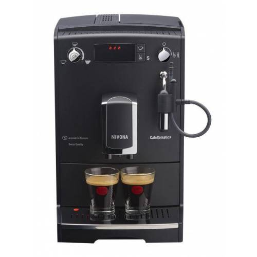 Nivona Kavos aparatas NIVONA CafeRomatica 520 499,00EUR