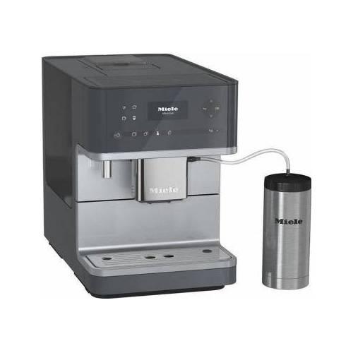 MIELE Kavos aparatas Miele CM 6350 Graphite grey 1,139.00
