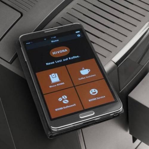 Nivona Kavos aparatas NIVONA CafeRomatica 660 579,00EUR