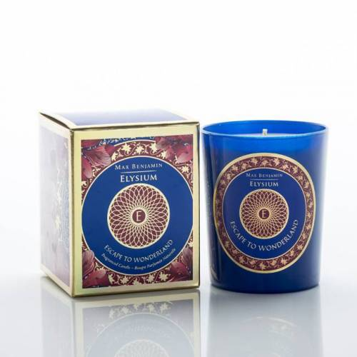 Aromatinė žvakė Max Benjamin Elysium Escape to Wonderland