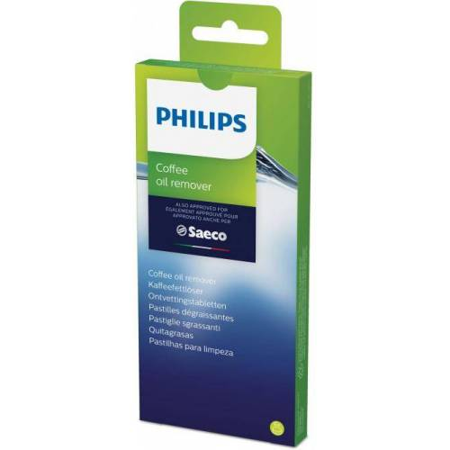 PHILIPS Philips valymo tabletės 6 vnt. 5,49EUR