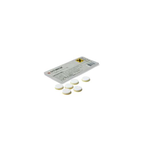 Schaerer SCHAERER valymo tabletės 10 vnt. 11,99EUR
