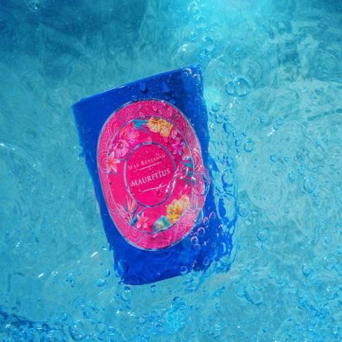 Max Benjamin Aromatinė žvakė Max Benjamin Ocean Islands Mauritius 32,99EUR