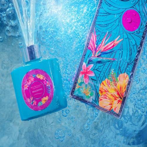 Max Benjamin Namų kvapas Max Benjamin Ocean Islands Maldives 150 ml 37,99EUR