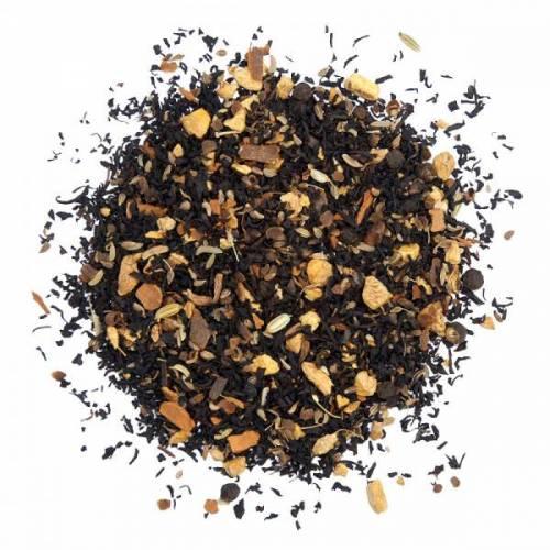Ronnefeld arbata Juodoji arbata Tea Couture® Masala Chai 100 g 9,99EUR