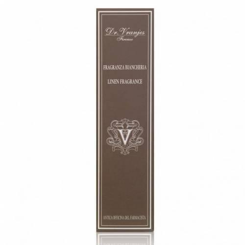 Dr. Vranjes Firenze Purškiamas kvapas patalynei 250 ml Ginger Lime iš Dr. Vranjes Firenze kolekcijos 30,00EUR