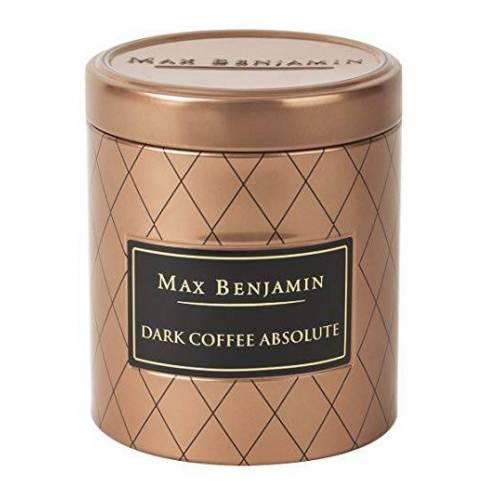 Aromatinė žvakė MAX BENJAMIN Dark Coffee Absolute
