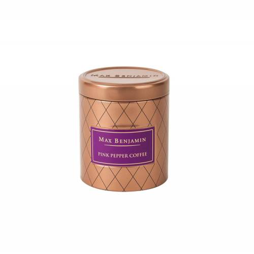 Max Benjamin Aromatinė žvakė MAX BENJAMIN Pink Pepper Coffee 19,99EUR