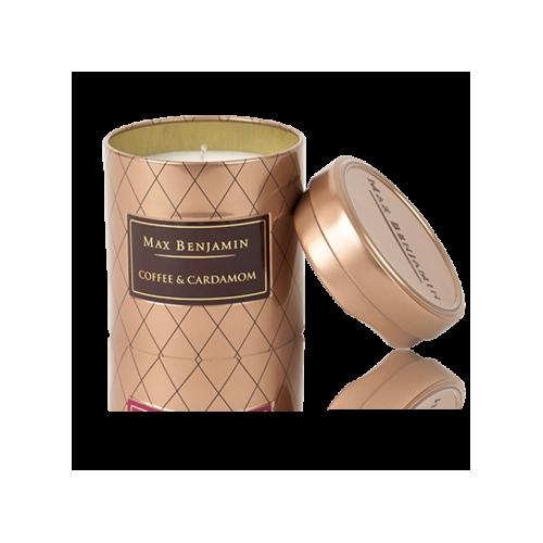 Max Benjamin Aromatinė žvakė MAX BENJAMIN Coffee & Cardamon 19,99EUR