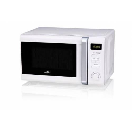 Eta Mikrobangų krosnelė ETA120890000 KLASICO (baltos spalvos) 69,00EUR