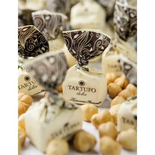 Antica Torroneria Piemontese Šokoladinių triufelių dėžutė TARTUFO DOLCE 180 gr 12,39EUR