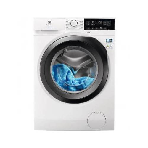 ELECTROLUX Iš prekio pakraunama skalbimo mašina Electrolux EW8F328S, A+++ 450,00EUR