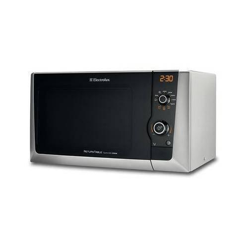 ELECTROLUX Mikrobangų krosnelė Electrolux EMS21400S 89,00EUR