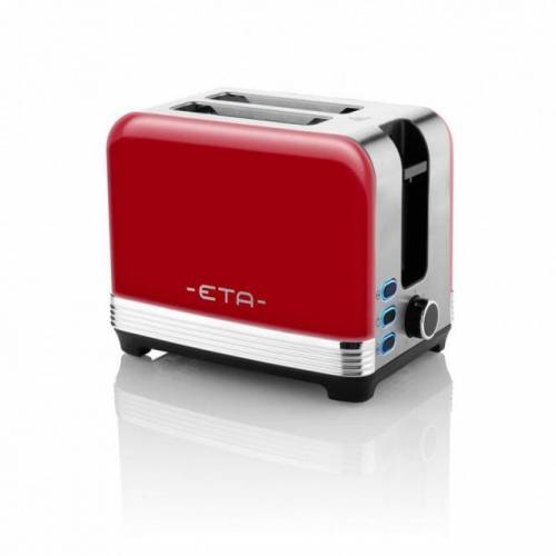 Eta RETRO stiliaus skrudintuvas ETA916690030 Storio, raudonas 33,00EUR