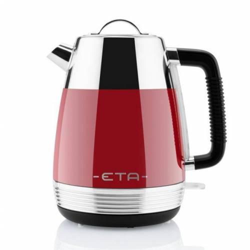 Eta RETRO stiliaus virdulys ETA918690030 Storio, raudonas 35,00EUR