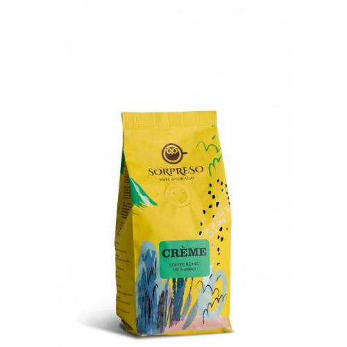 SORPRESO Kava SORPRESO CREME (250 g) 5,99EUR